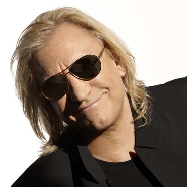 Joe Walsh Photo